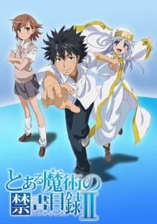 To Aru Majutsu No Index II พากย์ไทย