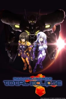 Muv-Luv Alternative Total Eclipse ซับไทย