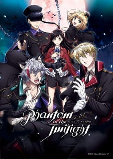 Phantom in the Twilight ซับไทย